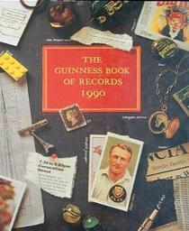 The Guinness Book of Records 1990