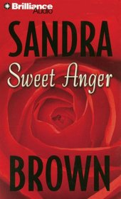 Sweet Anger (Audio CD) (Unabridged)