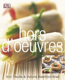 Hors D'oeuvres Revised