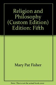 Religion and Philosophy (Custom Edition)