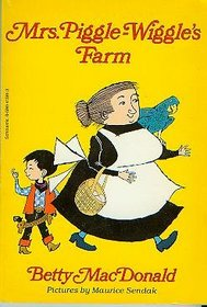 Mrs. Piggle-Wiggle's Farm (Mrs. Piggle Wiggle, Bk 3)