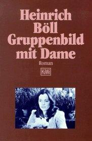 Gruppenbild Mit Dame (German Edition)