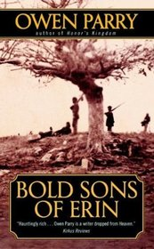 Bold Sons of Erin (Abel Jones, Bk 5)