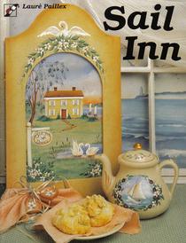 Sail Inn (Decorative Painting)