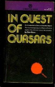 In Quest of Quasars