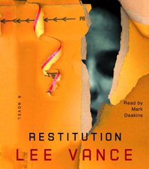 Restitution (Audio CD) (Abridged)
