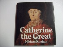 Catherine the Great (Wayland kings and queens)