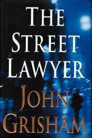 The Street Lawyer (Audio Cassette)
