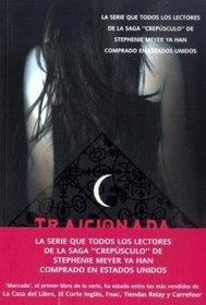 Traicionada/ Betrayed (La Casa De La Noche/ the House of Night) (Spanish Edition)