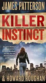 Killer Instinct (Instinct, Bk 2)