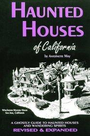 Haunted Houses of California