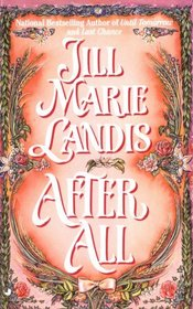 After All (Cassidy Family, Bk 1)