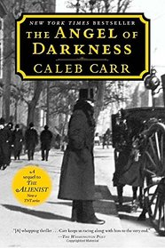 The Angel of Darkness: A Novel