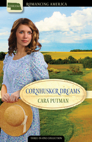 Cornhusker Dreams: Canteen Dreams / Sandhill Dreams / Captive Dreams