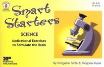 Smart Starters Science: Motivational Exercises To Stimulate The Brain (Kids' Stuff)