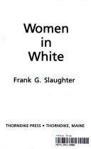 Women in White (Large Print)