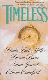 Timeless: A Midsummer Day's Dream / Lovers of the Golden Drum / Out of Time / Echoes of Love