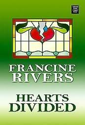 Hearts Divided (Large Print)