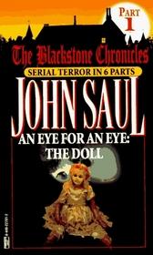 An Eye for an Eye: The Doll (Blackstone Chronicles, Bk 1)