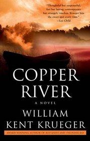 Copper River (Cork O'Connor, Bk 6)
