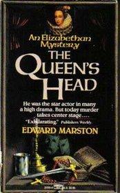The Queen's Head (Nicholas Bracewell, Bk 1)