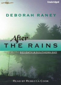 After the Rains, Natalie Camfield Series, Book 2