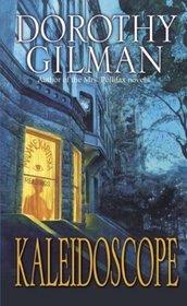 Kaleidoscope (Madame Karitska, Bk 2)