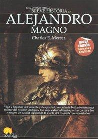 Breve Historia Alejandro Magno (Breve Historia De... /Ÿbrief History of...) (Spanish Edition)