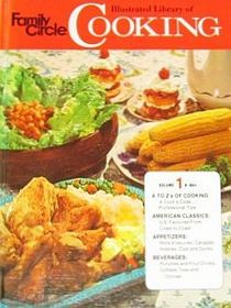 Illustrated Library of Cooking Vol 1