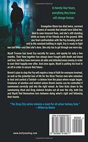 The Night Before Dead (Dreg City, Bk 6)