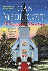 A Covington Christmas (Ladies of Covington, Bk 9)