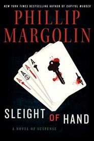 Sleight of Hand (Dana Cutler, Bk 4)