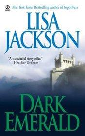 Dark Emerald (Dark Jewels, Bk 2)