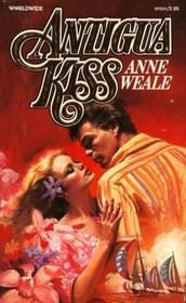 Antigua Kiss