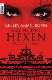 Women of the Otherworld 03. Nacht der Hexen