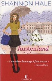 Coup de foudre � Austenland