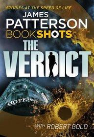 The Verdict (Jon Roscoe Thriller, Bk 2) (BookShots)