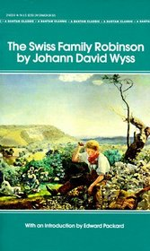 TheSwiss Family Robinson
