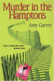 Murder in the Hamptons (Wicked Women)