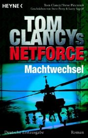 Net Force 07. Machtwechsel (German Edition)