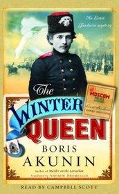 The Winter Queen : A Novel (Erast Fandorin Mysteries)