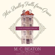 Mrs. Budley Falls from Grace (Poor Relation Series, Book 3)