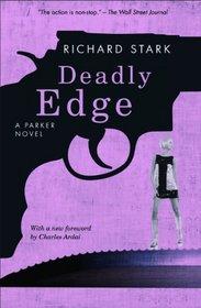 Deadly Edge: A Parker Novel