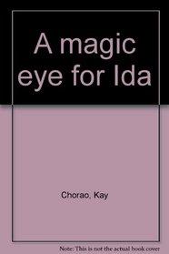A magic eye for Ida