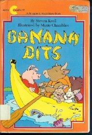 Banana bits (A Snuggle  read story book)