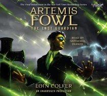 Artemis Fowl 8 (Lib)(CD)