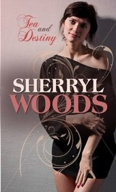 Tea and Destiny (Thorndike Press Large Print Romance Series)
