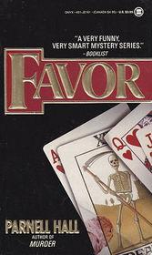 Favor (Stanley Hastings, Bk 3)