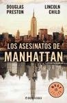 Los Asesinatos De Manhattan / The Cabinet of Curiosities (Bestseller)