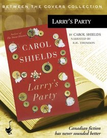 Larry's Party (Between the Covers Collection)